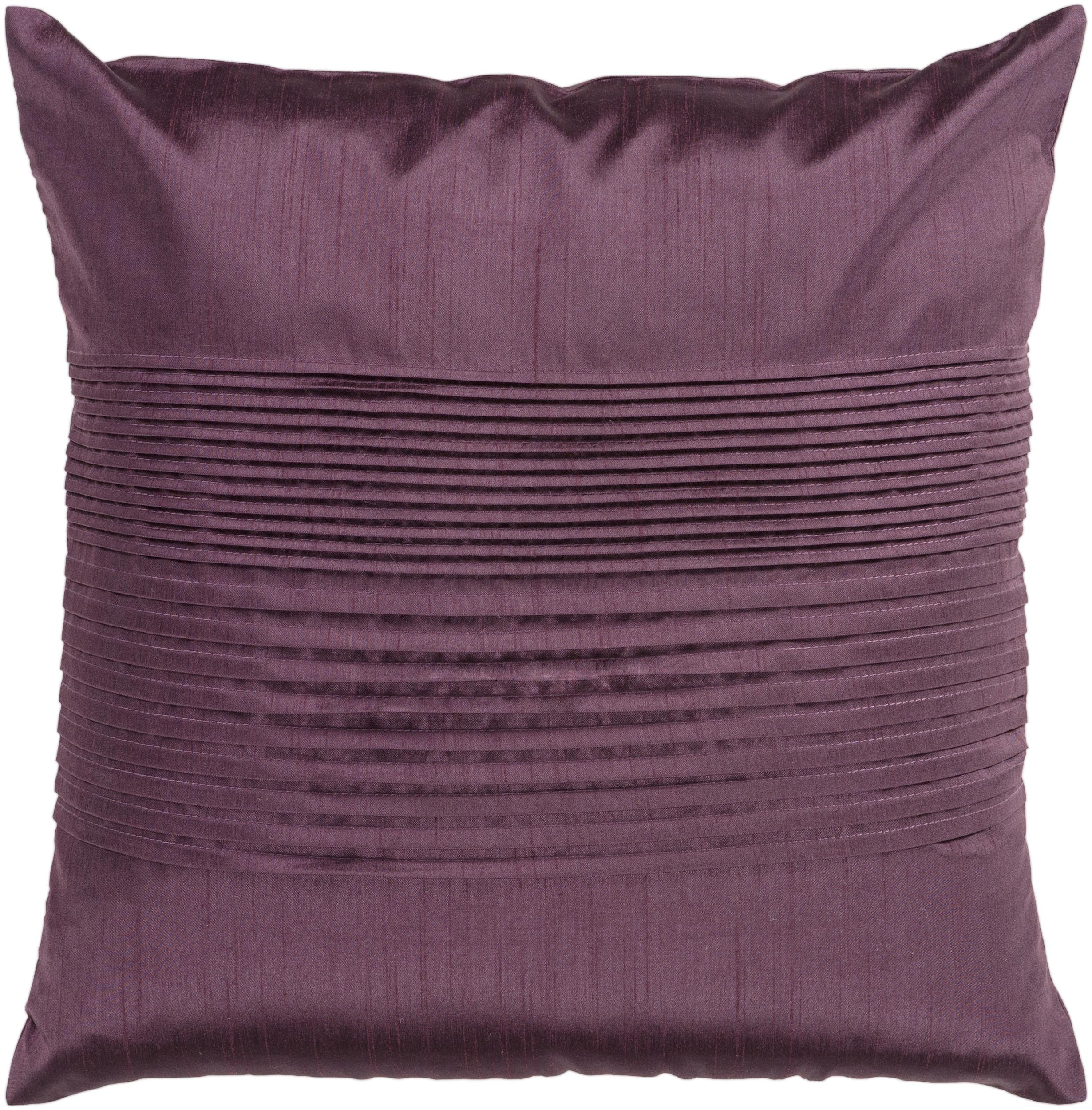 "Surya Pillows 22"" x 22"" Pillow - Item Number: HH016-2222P"