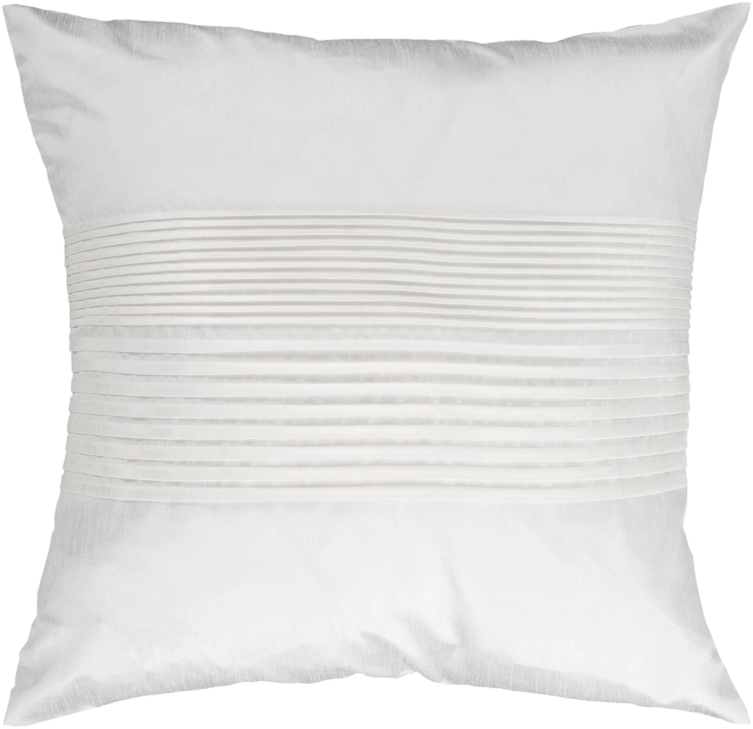 "Surya Pillows 22"" x 22"" Pillow - Item Number: HH017-2222P"