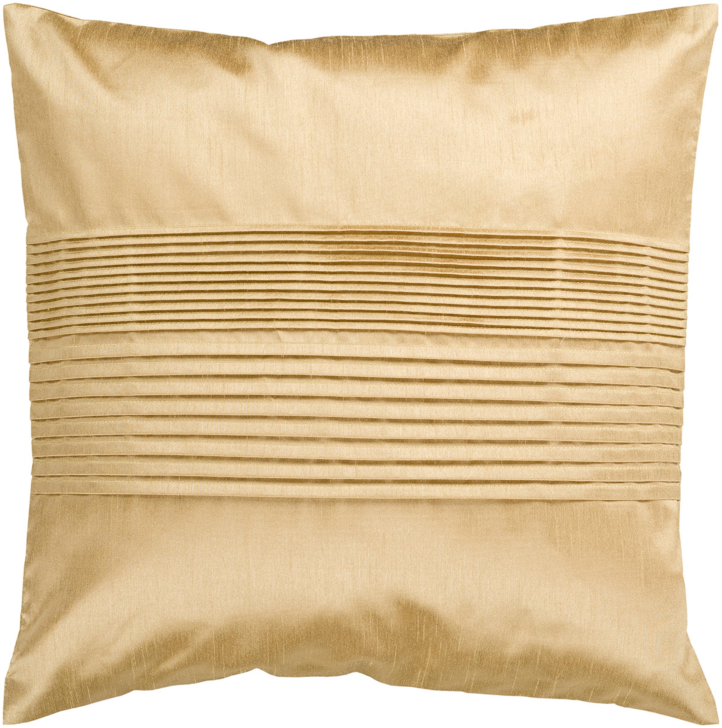 """Surya Pillows 18"""" x 18"""" Pillow - Item Number: HH022-1818P"""