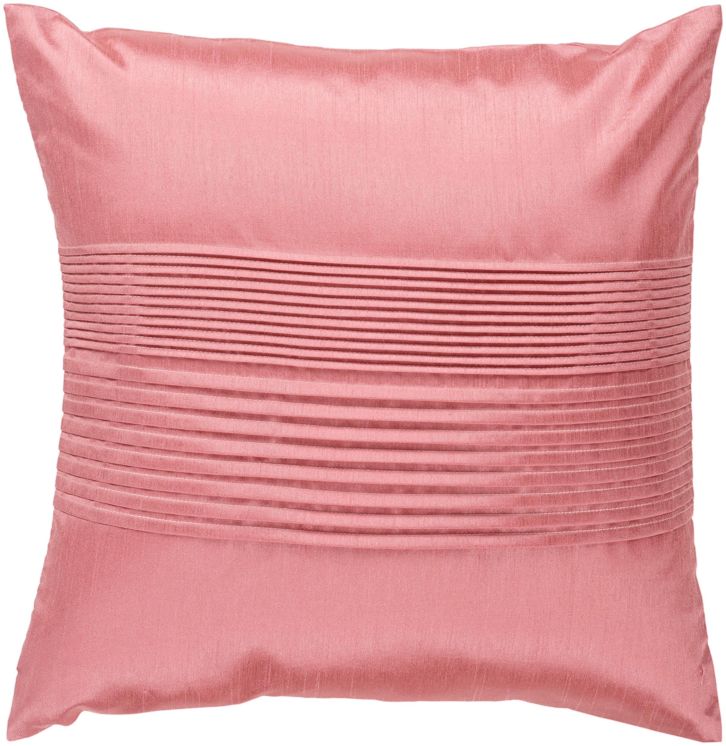 "Surya Pillows 18"" x 18"" Pillow - Item Number: HH023-1818P"