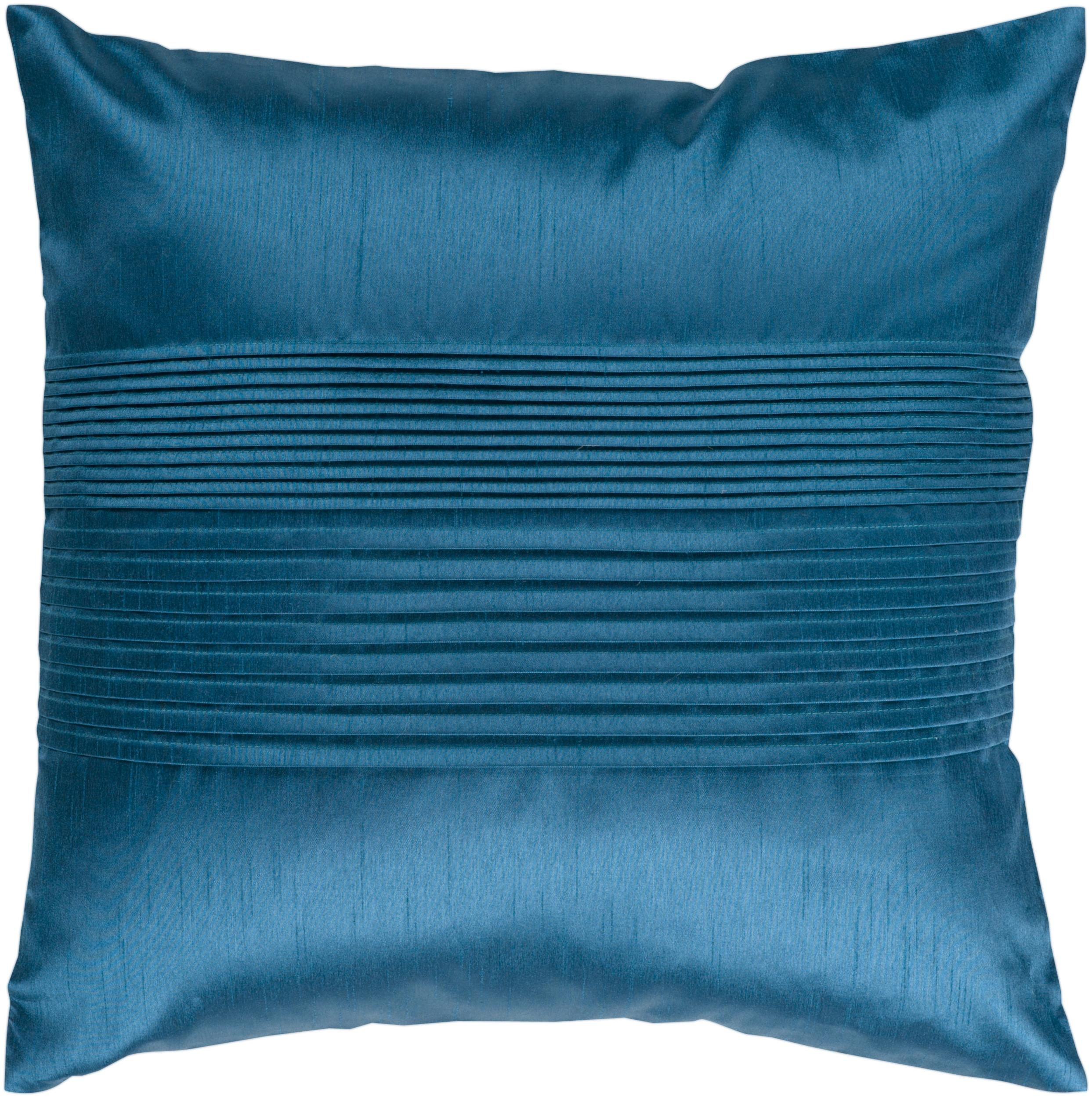 "Surya Pillows 22"" x 22"" Pillow - Item Number: HH024-2222P"