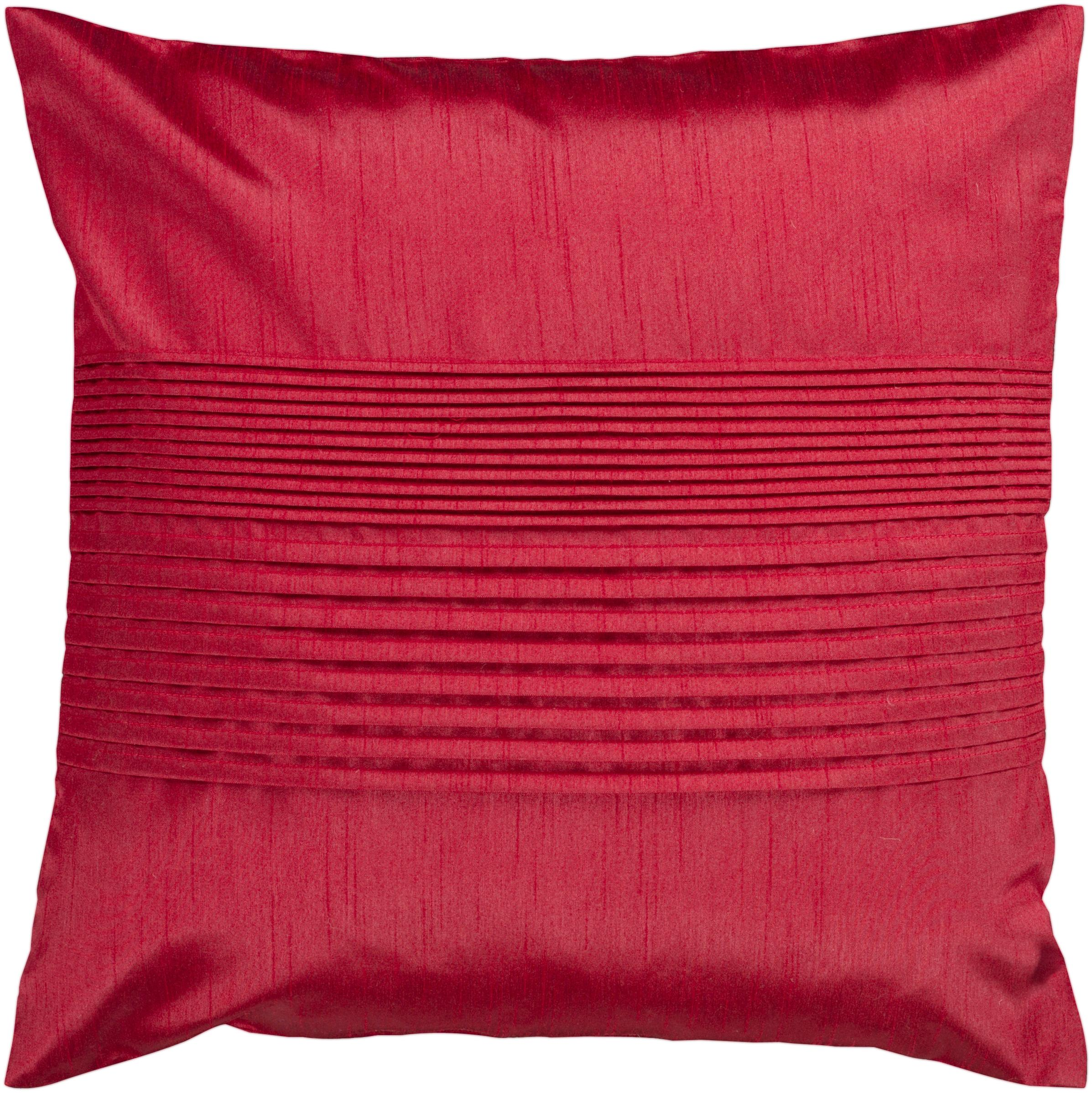 "Surya Pillows 18"" x 18"" Pillow - Item Number: HH025-1818P"