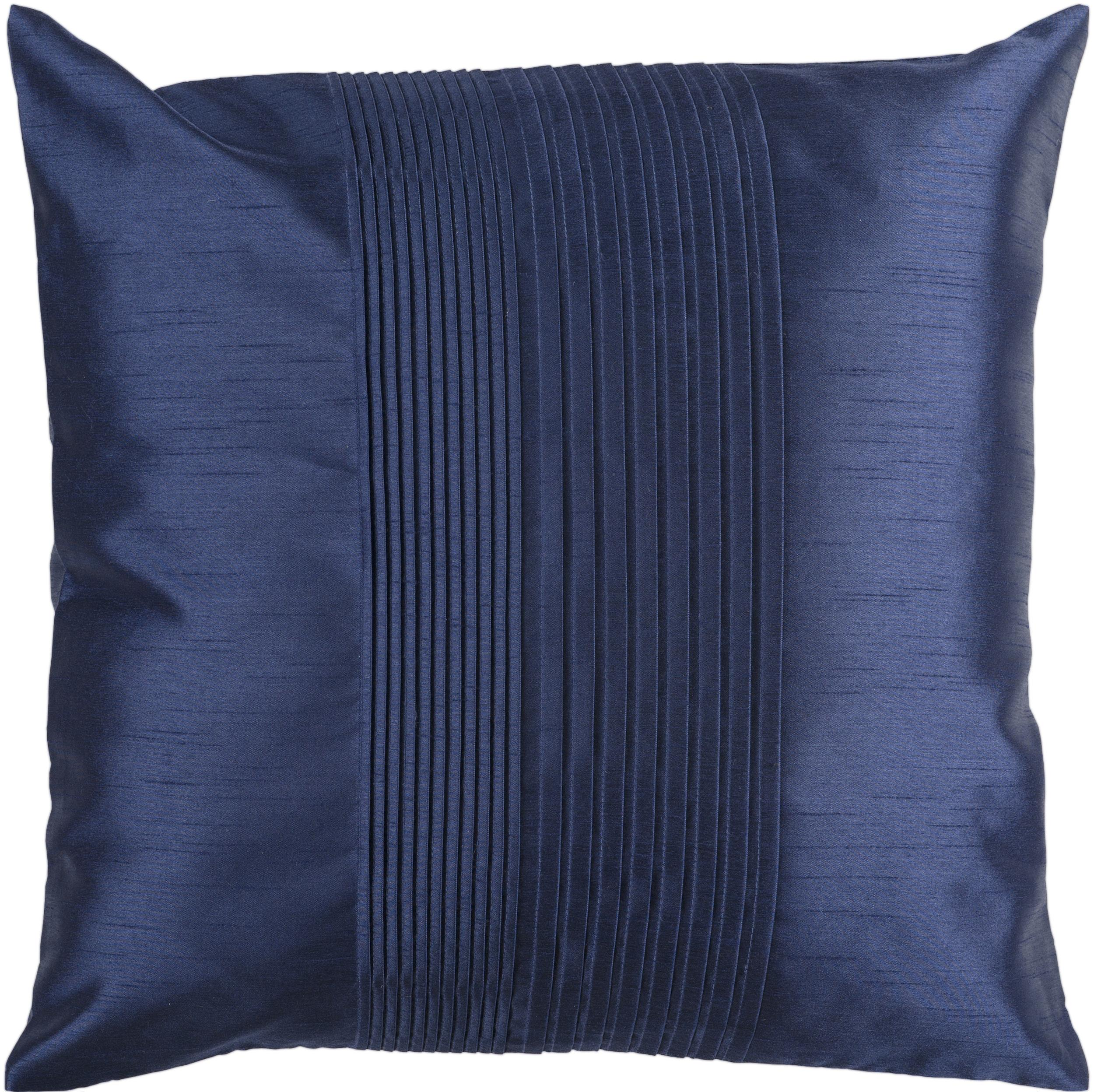 "Surya Pillows 22"" x 22"" Pillow - Item Number: HH029-2222P"