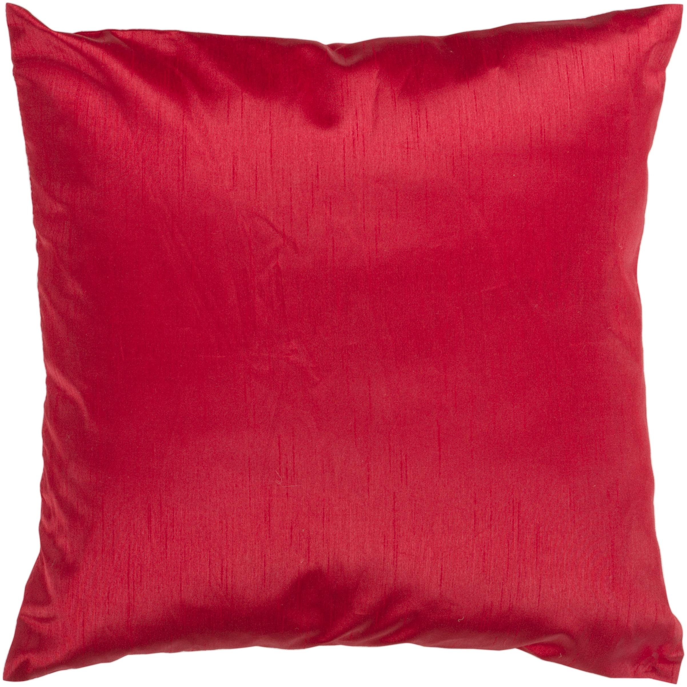 "Surya Pillows 18"" x 18"" Pillow - Item Number: HH035-1818P"