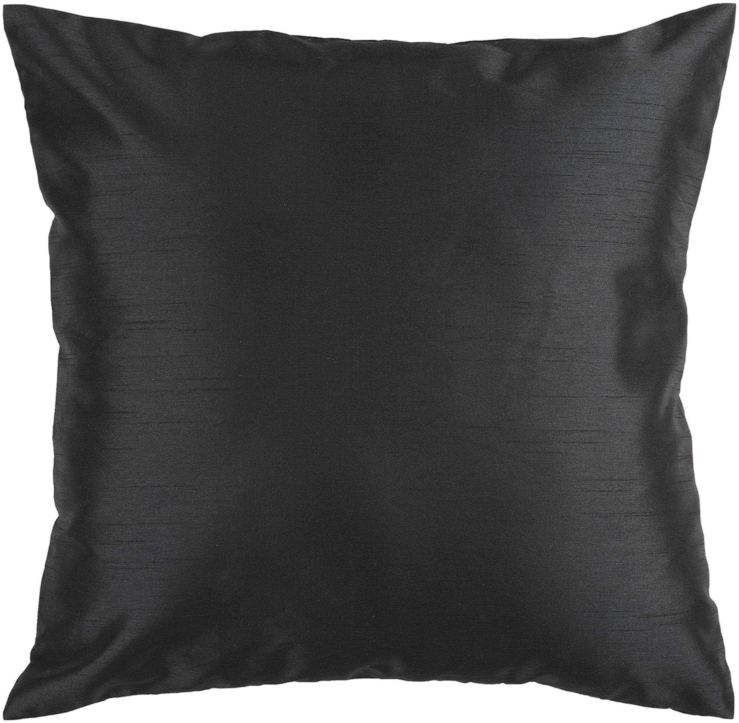"""Surya Pillows 22"""" x 22"""" Pillow - Item Number: HH037-2222P"""