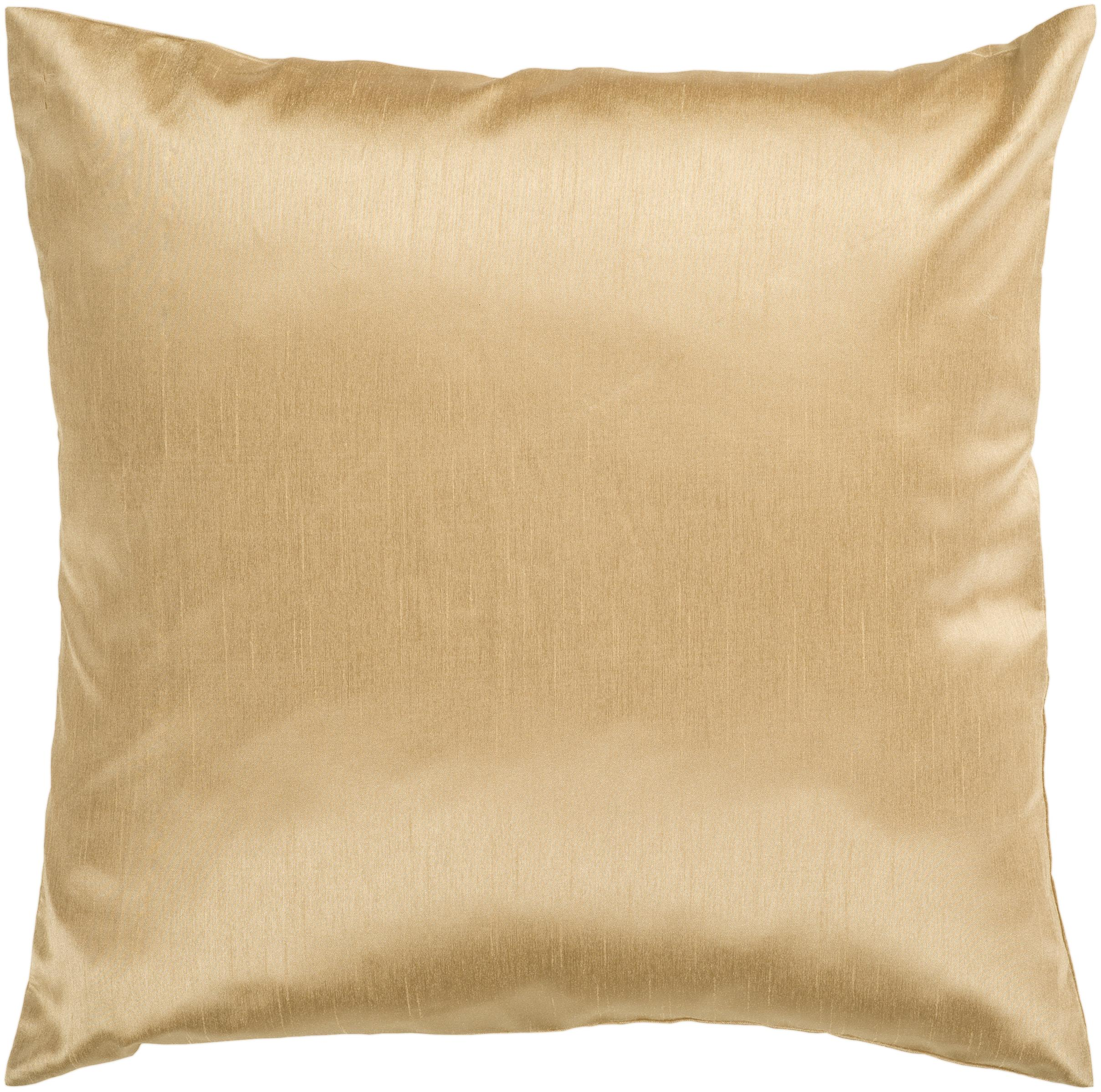 "Surya Pillows 18"" x 18"" Pillow - Item Number: HH038-1818P"