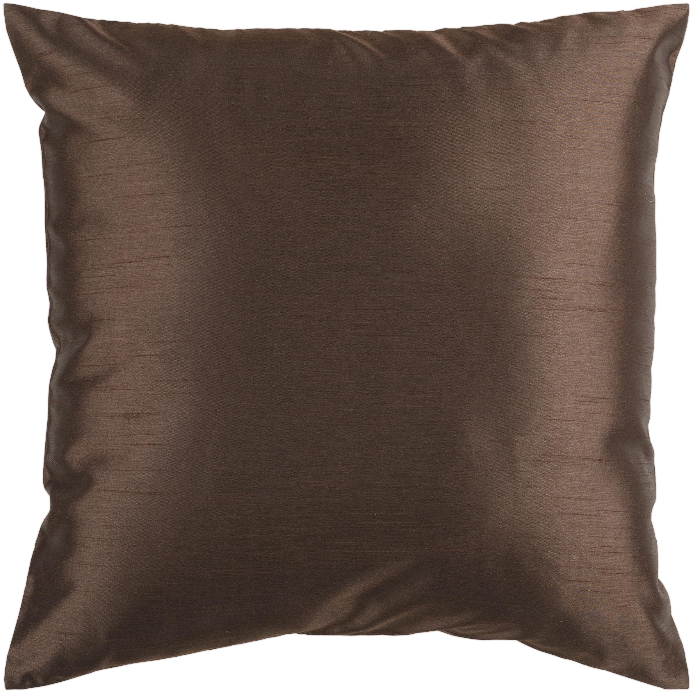 "Surya Pillows 18"" x 18"" Pillow - Item Number: HH040-1818P"