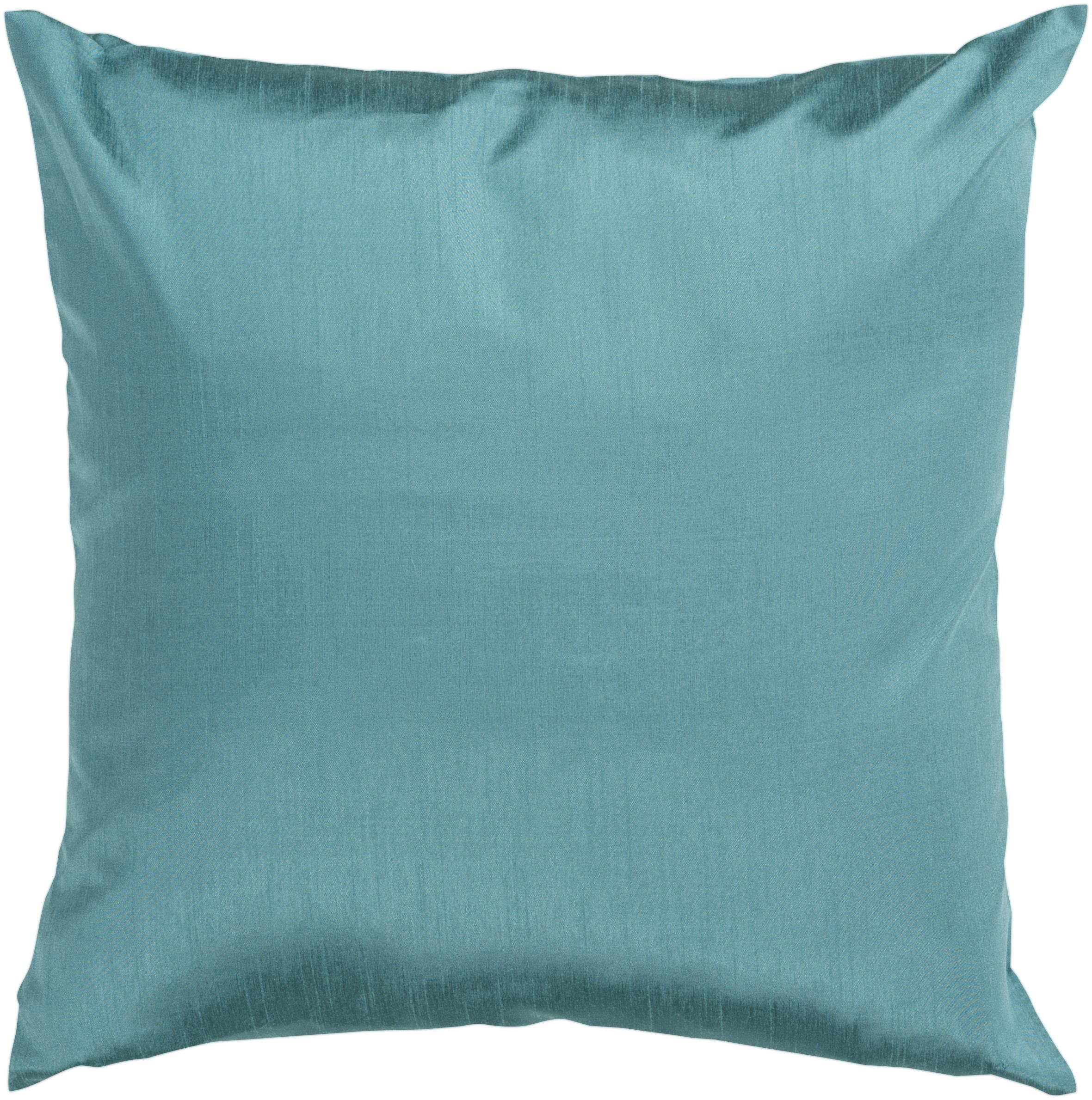 "Surya Pillows 18"" x 18"" Pillow - Item Number: HH041-1818P"