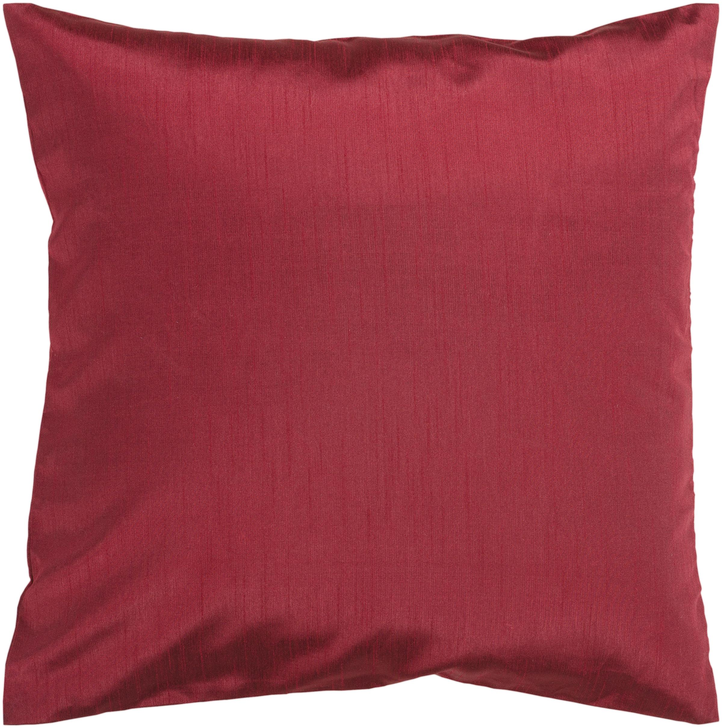 "Surya Pillows 22"" x 22"" Pillow - Item Number: HH042-2222P"