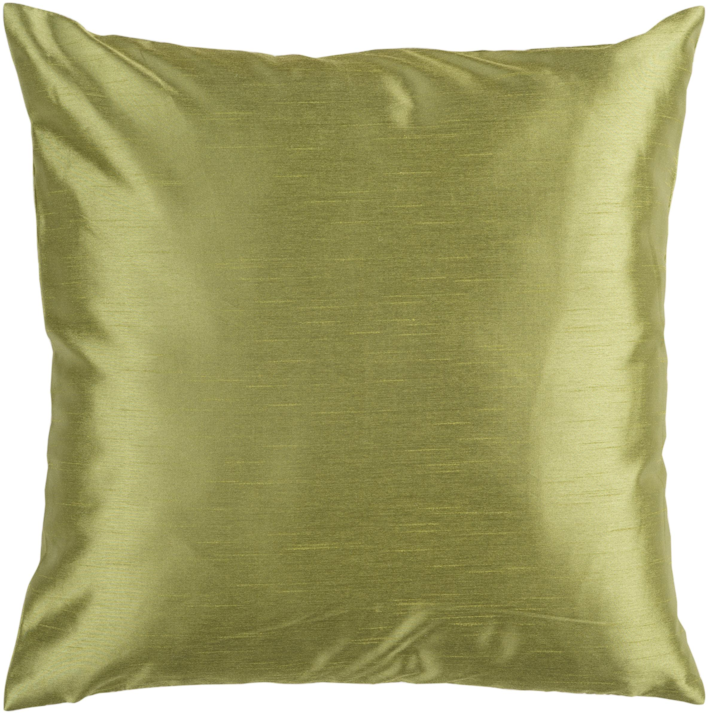 "Surya Rugs Pillows 18"" x 18"" Pillow - Item Number: HH043-1818P"