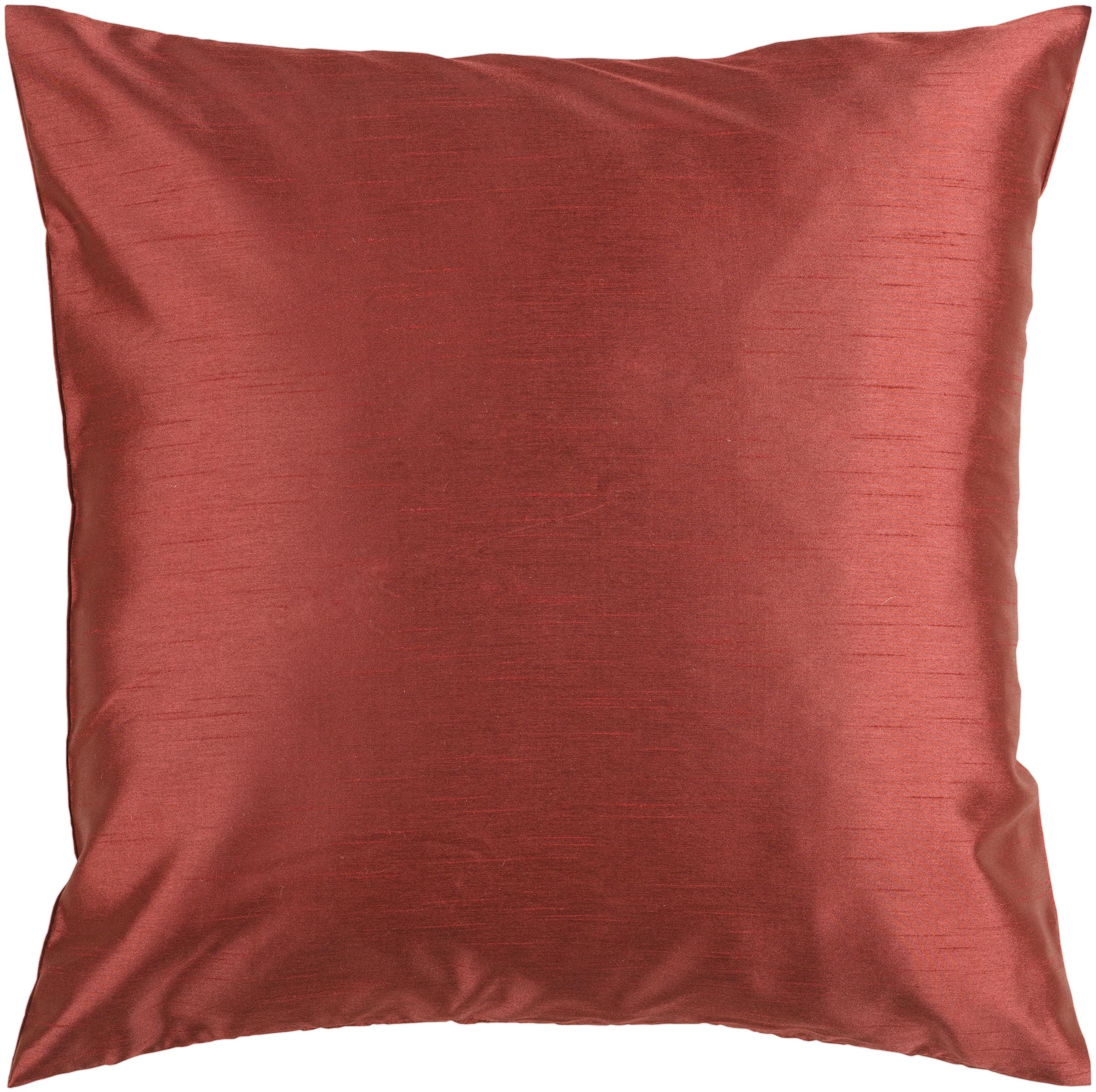 "Surya Pillows 18"" x 18"" Pillow - Item Number: HH045-1818P"