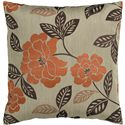 "Surya Pillows 22"" x 22"" Pillow - Item Number: HH053-2222P"
