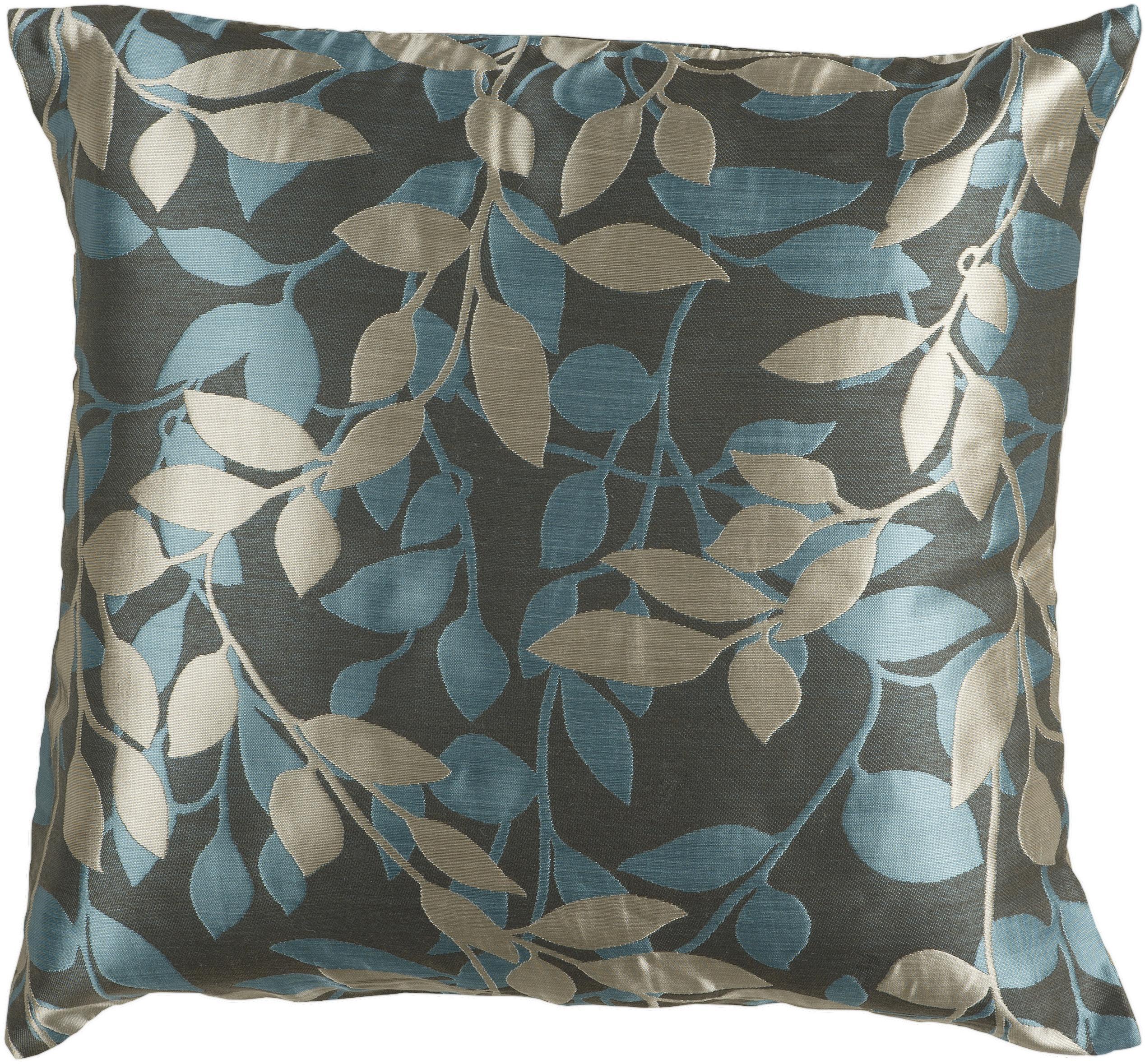 """Surya Pillows 18"""" x 18"""" Pillow - Item Number: HH059-1818P"""