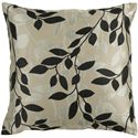 "Surya Pillows 18"" x 18"" Pillow - Item Number: HH061-1818P"