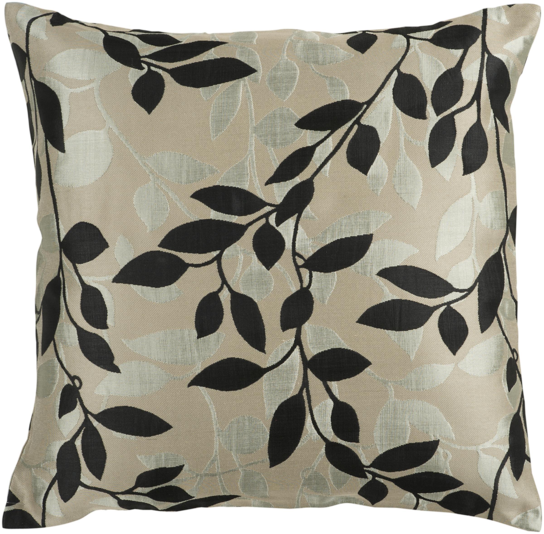 """Surya Pillows 22"""" x 22"""" Pillow - Item Number: HH061-2222P"""