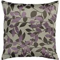 "Surya Rugs Pillows 18"" x 18"" Pillow - Item Number: HH062-1818P"