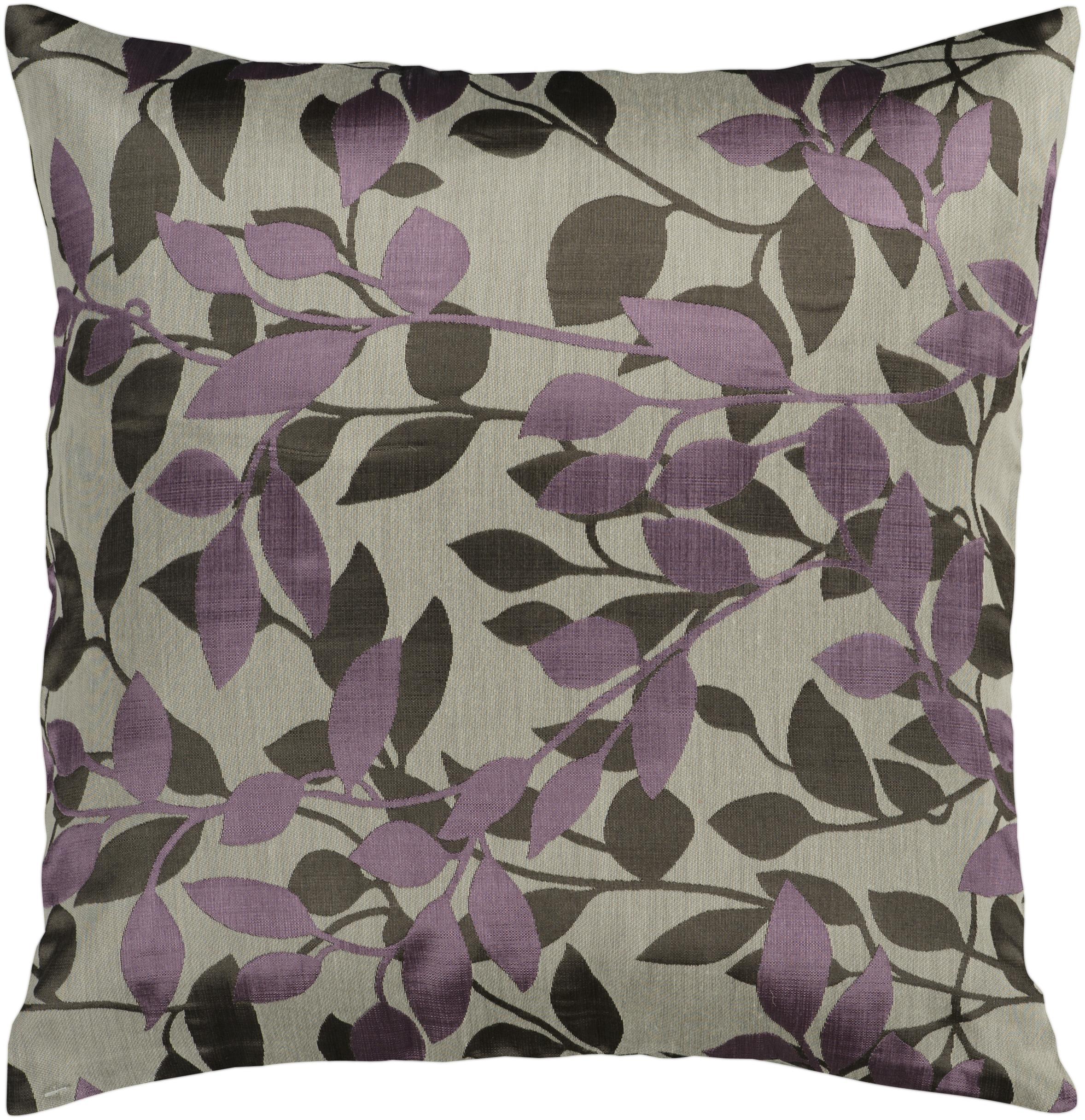 """Surya Pillows 22"""" x 22"""" Pillow - Item Number: HH062-2222P"""
