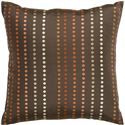 "Surya Rugs Pillows 18"" x 18"" Pillow - Item Number: HH081-1818P"