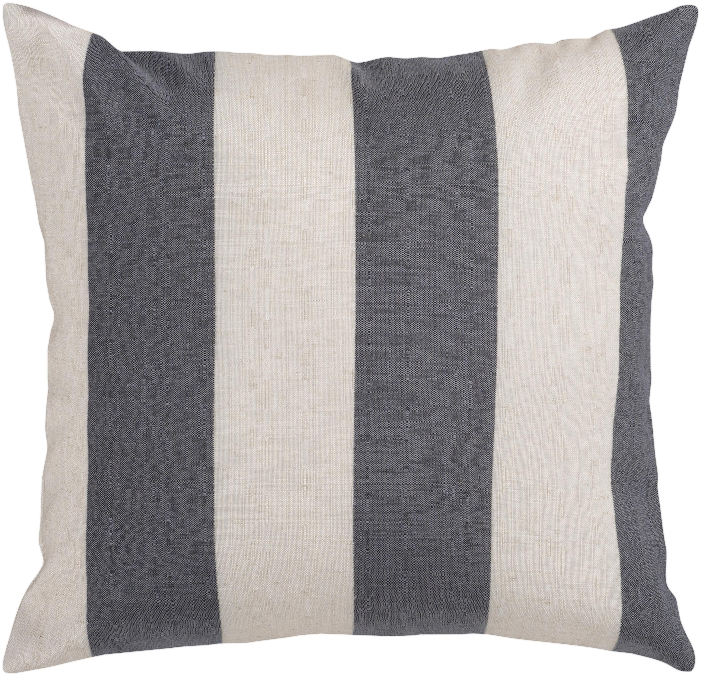 "Surya Pillows 18"" x 18"" Pillow - Item Number: JS009-1818P"