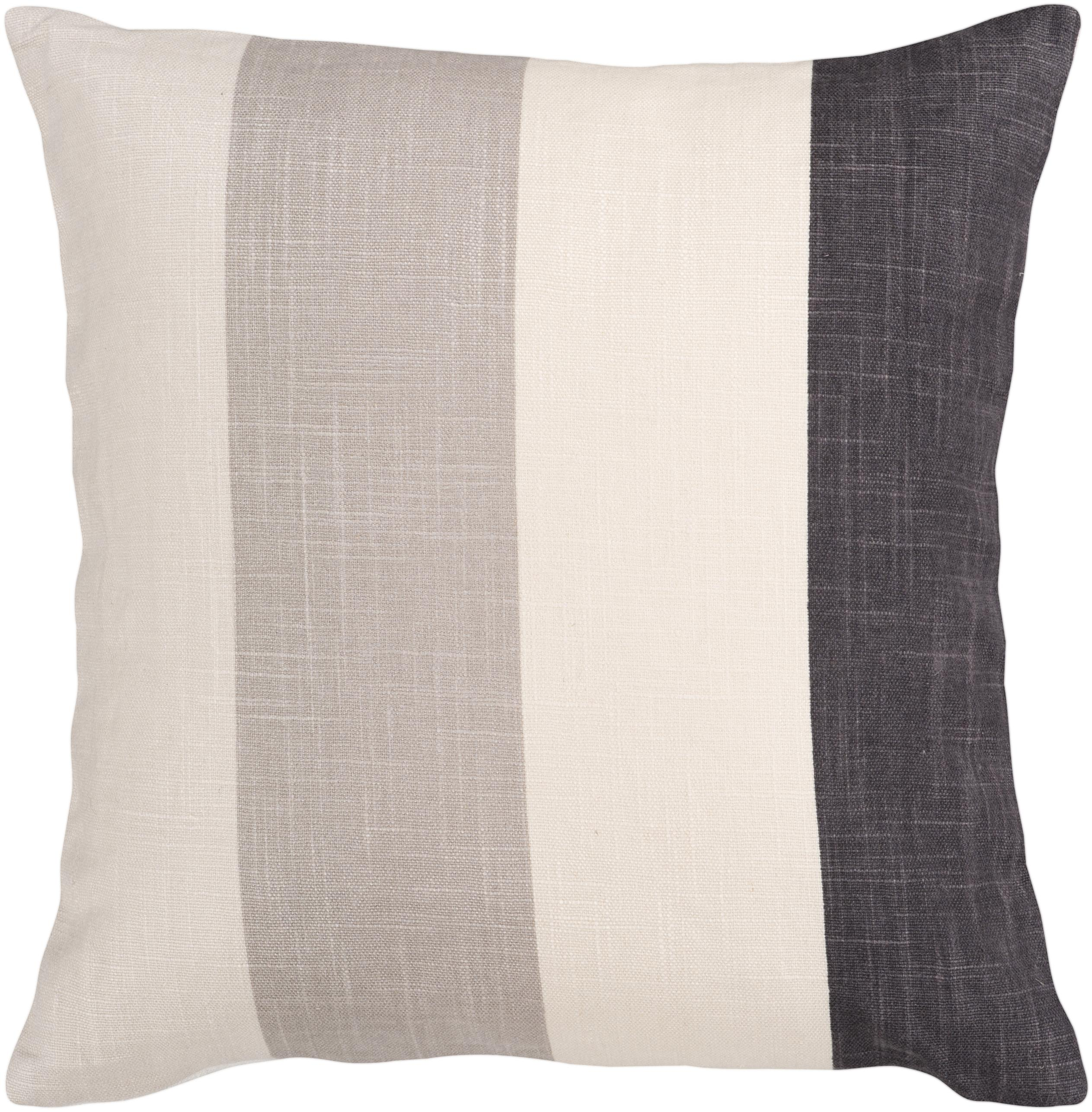 "Surya Pillows 18"" x 18"" Pillow - Item Number: JS011-1818P"