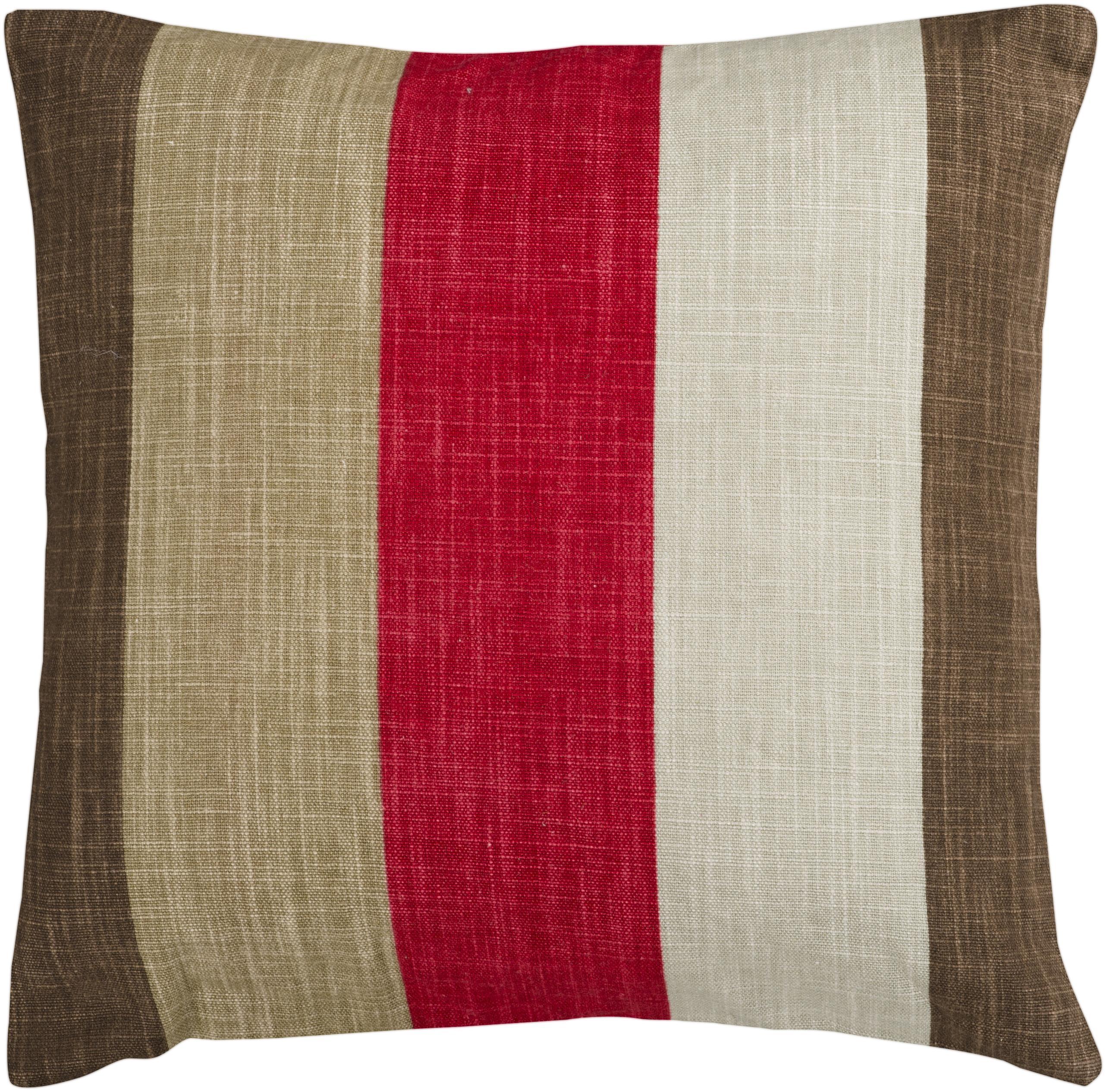 """Surya Pillows 18"""" x 18"""" Pillow - Item Number: JS012-1818P"""