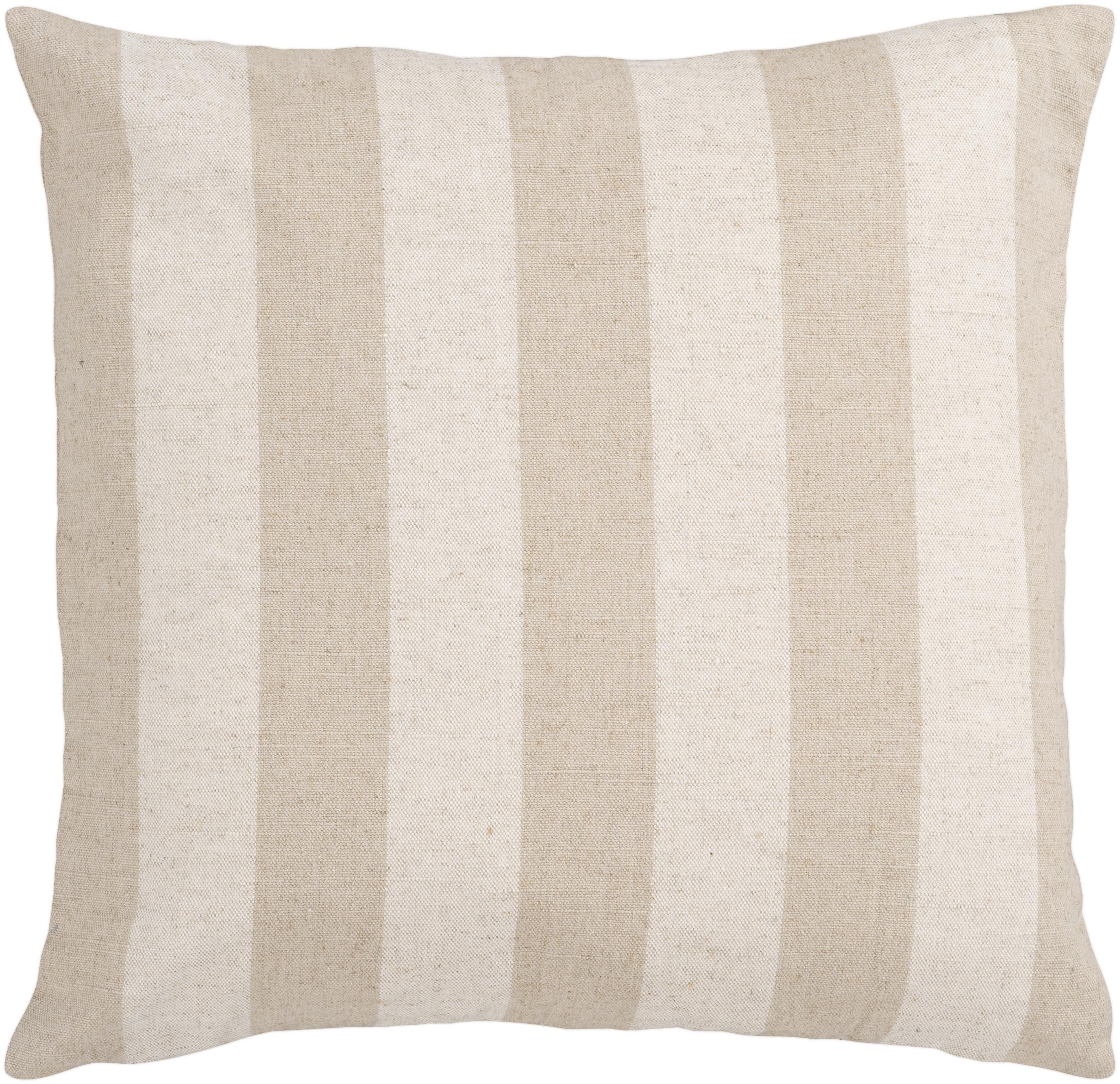 """Surya Pillows 22"""" x 22"""" Pillow - Item Number: JS015-2222P"""