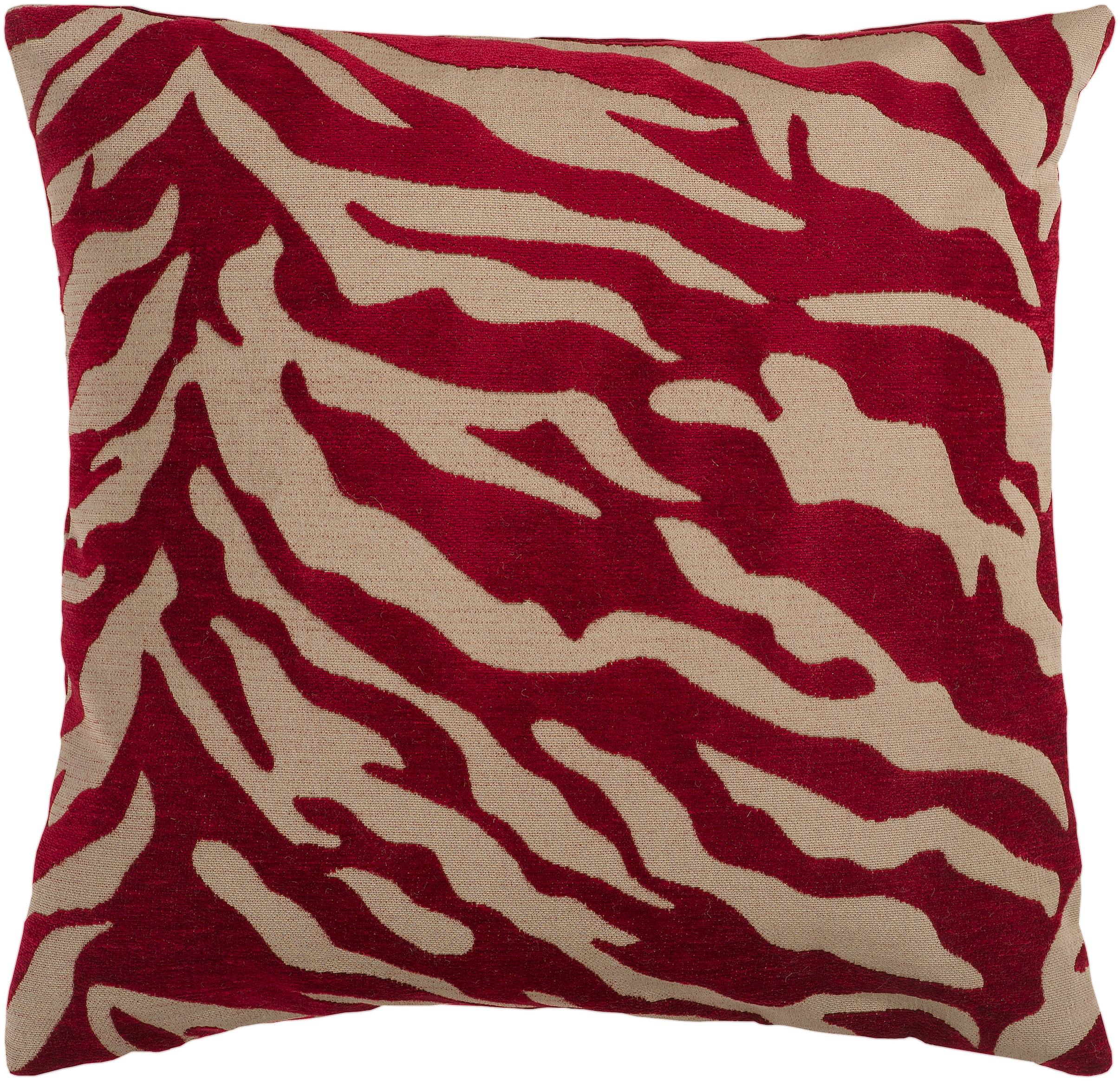 "Surya Rugs Pillows 18"" x 18"" Pillow - Item Number: JS026-1818P"