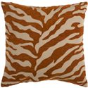 "Surya Pillows 18"" x 18"" Pillow - Item Number: JS028-1818P"