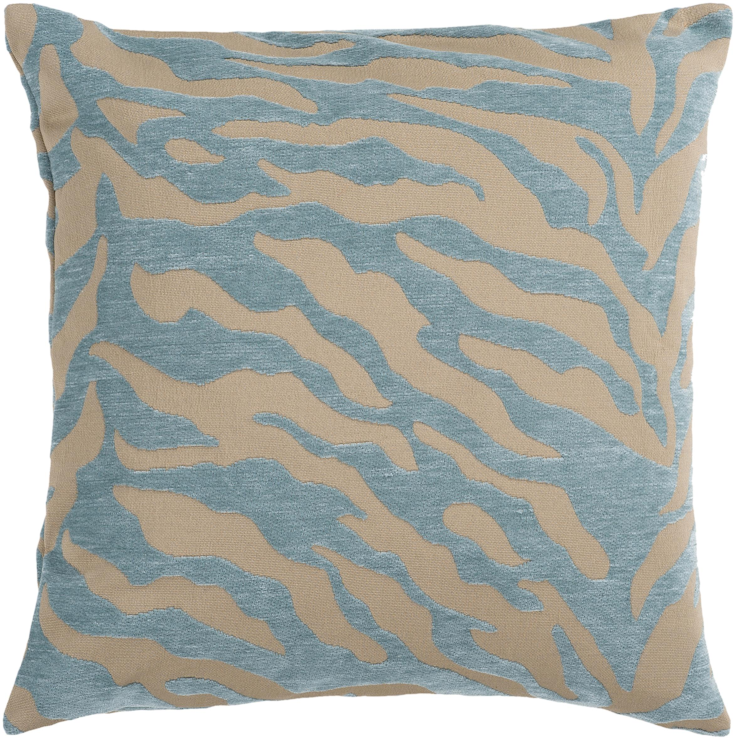 "Surya Pillows 22"" x 22"" Pillow - Item Number: JS030-2222P"