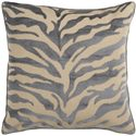 "Surya Pillows 22"" x 22"" Pillow - Item Number: JS032-2222P"