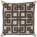 "Surya Pillows 20"" x 20"" Pillow - Item Number: LD001-2020P"