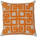 "Surya Pillows 20"" x 20"" Pillow - Item Number: LD003-2020P"