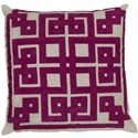 "Surya Rugs Pillows 18"" x 18"" Pillow - Item Number: LD008-1818P"