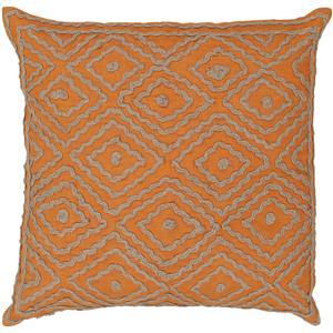 "Surya Rugs Pillows 22"" x 22"" Pillow"