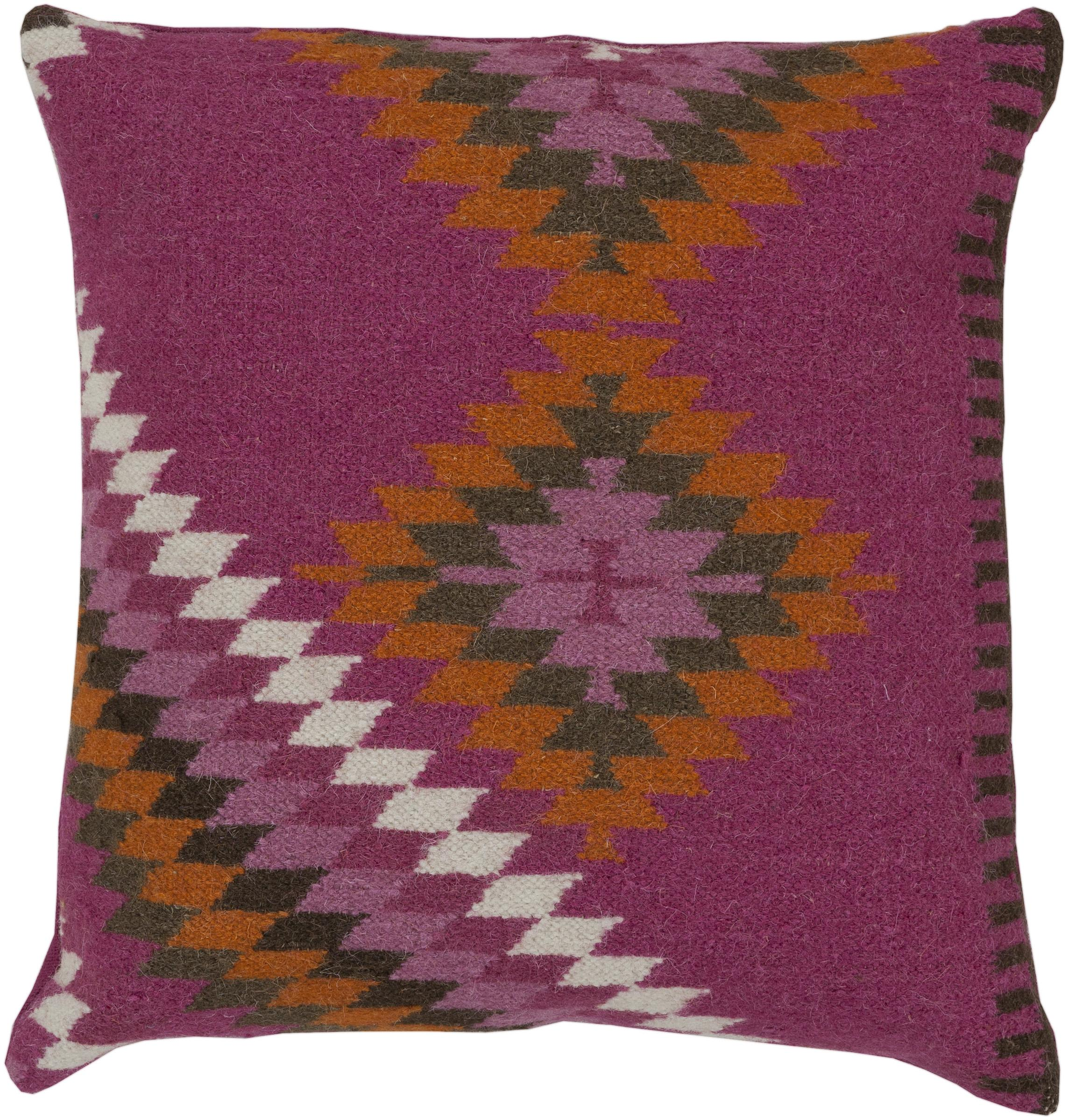 "Surya Pillows 22"" x 22"" Pillow - Item Number: LD035-2222P"