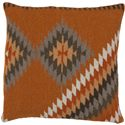 "Surya Pillows 18"" x 18"" Pillow - Item Number: LD037-1818P"