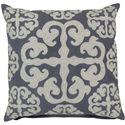 """Surya Pillows 18"""" x 18"""" Pillow - Item Number: LG578-1818P"""