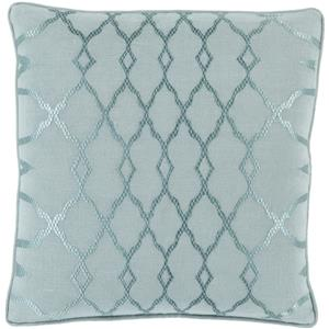 """Surya Rugs Pillows 22"""" x 22"""" Decorative Pillow"""