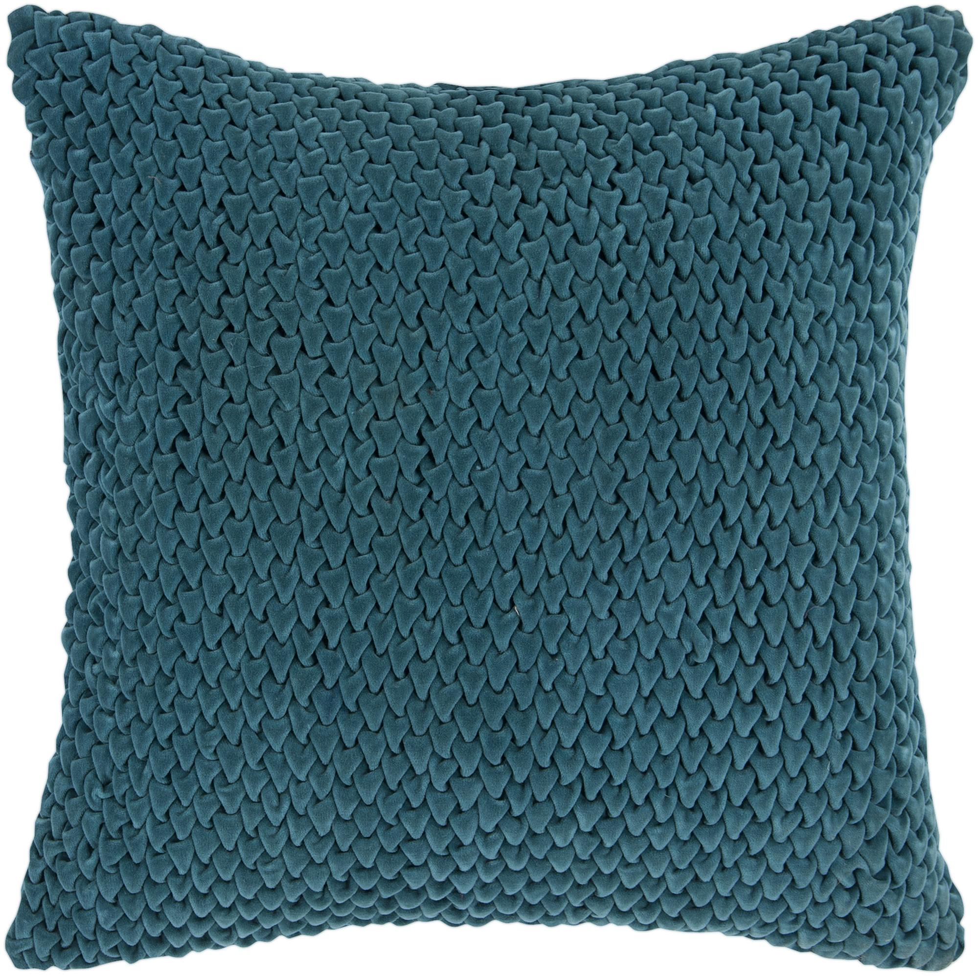 "Surya Pillows 18"" x 18"" Pillow - Item Number: P0275-1818P"