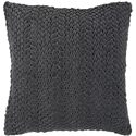 "Surya Rugs Pillows 18"" x 18"" Pillow - Item Number: P0276-1818P"
