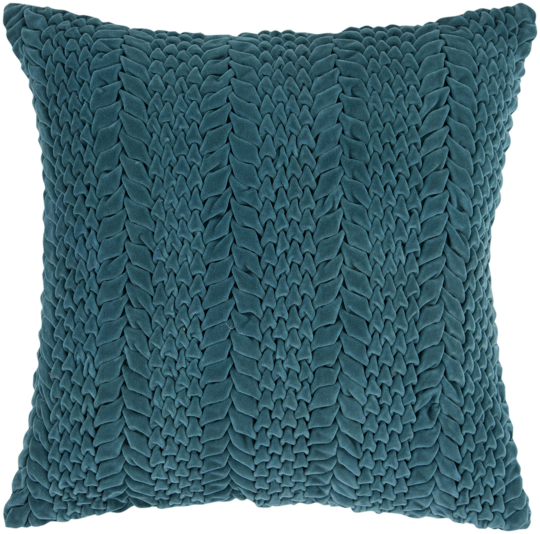 "Surya Pillows 18"" x 18"" Pillow - Item Number: P0279-1818P"