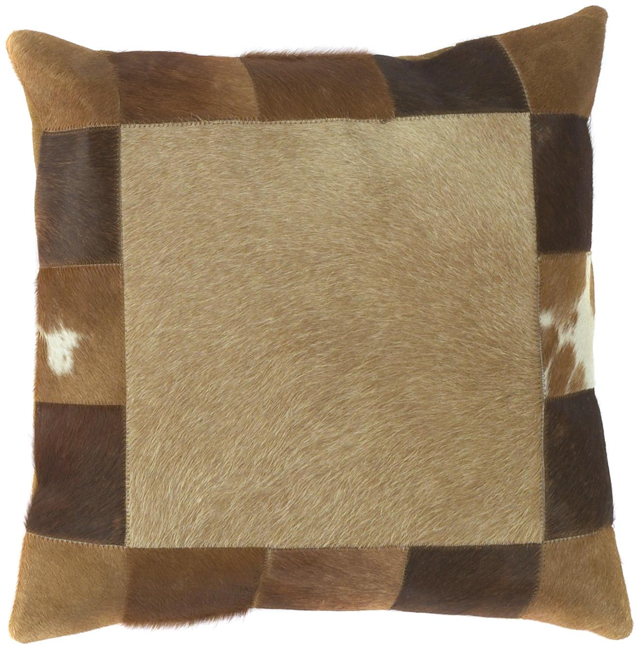"Surya Rugs Pillows 18"" x 18"" Pillow - Item Number: PMH118-1818P"
