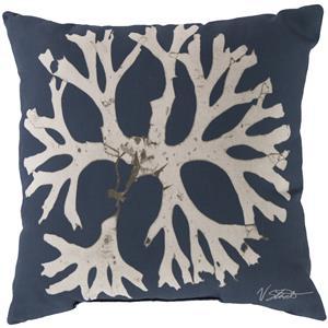 """Surya Pillows 20"""" x 20"""" Outdoor Safe Pillow"""