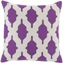 "Surya Rugs Pillows 18"" x 18"" Decorative Pillow - Item Number: SA008-1818P"