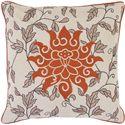 """Surya Pillows 18"""" x 18"""" Pillow - Item Number: SI2000-1818P"""