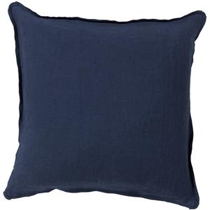 "Surya Pillows 22"" x 22"" Solid  Pillow"