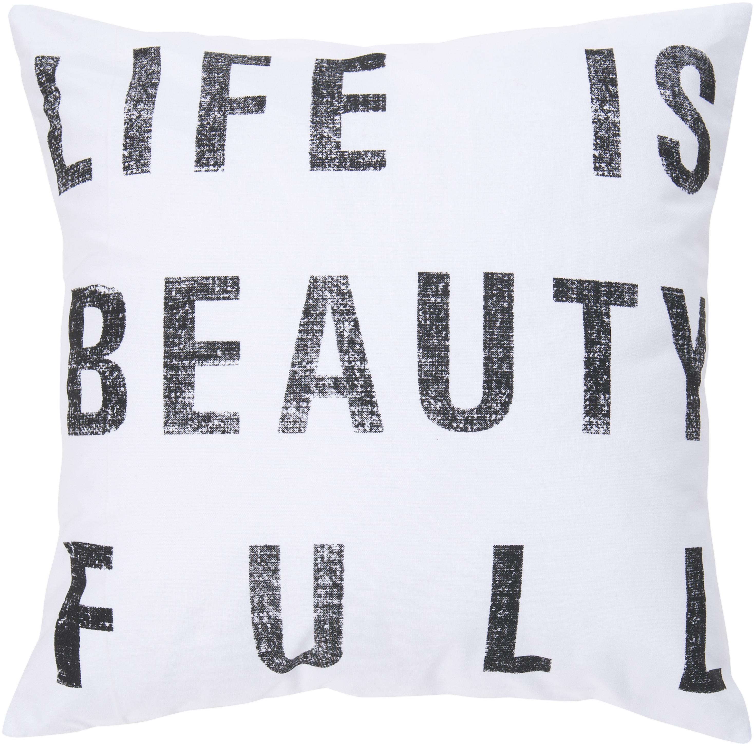 "Surya Pillows 22"" x 22"" Pillow - Item Number: ST081-2222P"
