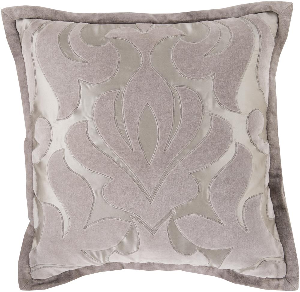 "Surya Rugs Pillows 18"" x 18"" Pillow - Item Number: SWD001-1818P"