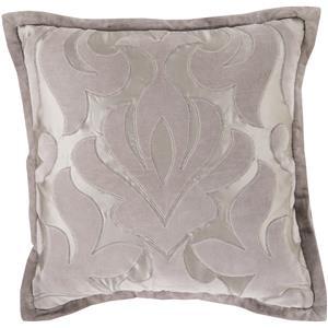 "Surya Pillows 20"" x 20"" Sweet Dreams Pillow"