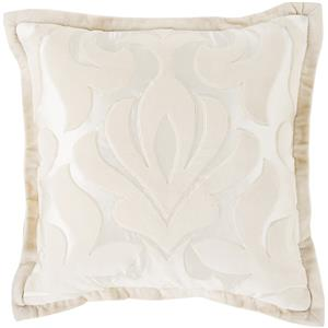 "Surya Rugs Pillows 22"" x 22"" Sweet Dreams Pillow"